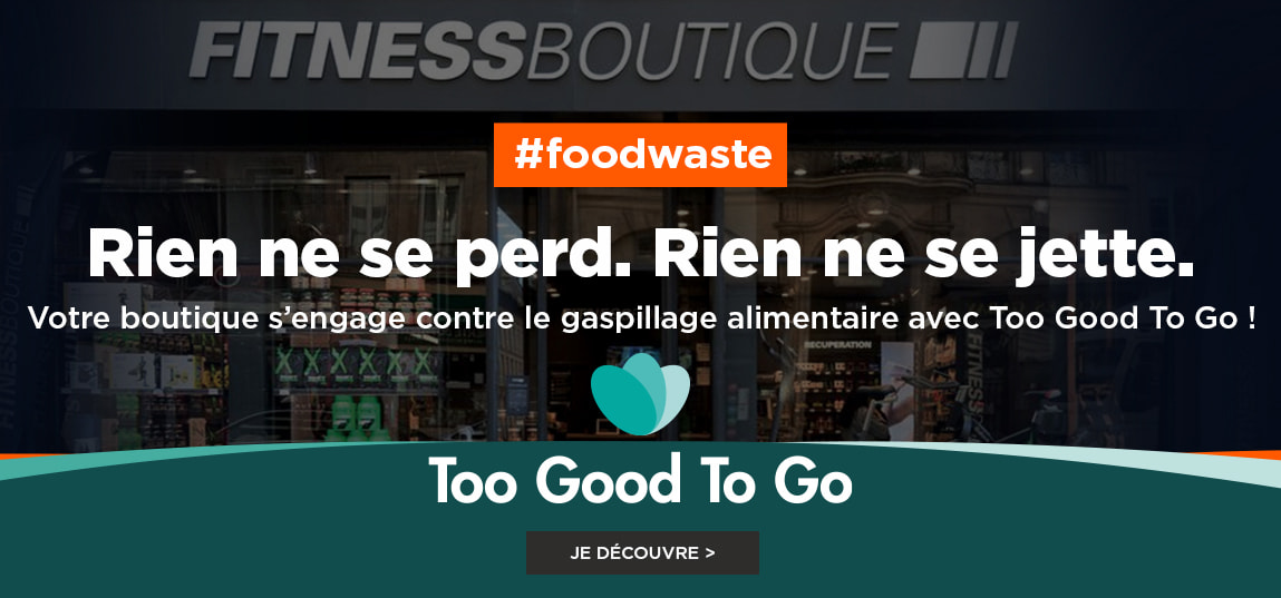 https://ahead.fitnessboutique.fr/FitnessBoutique s'engage avec Too Good To Go