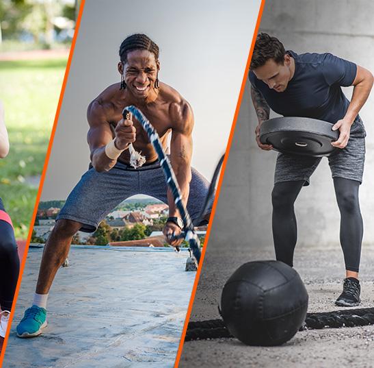 https://ahead.fitnessboutique.fr/Tous le monde dehors ! Les essentiels accessoires pour s'entraîner en extérieur