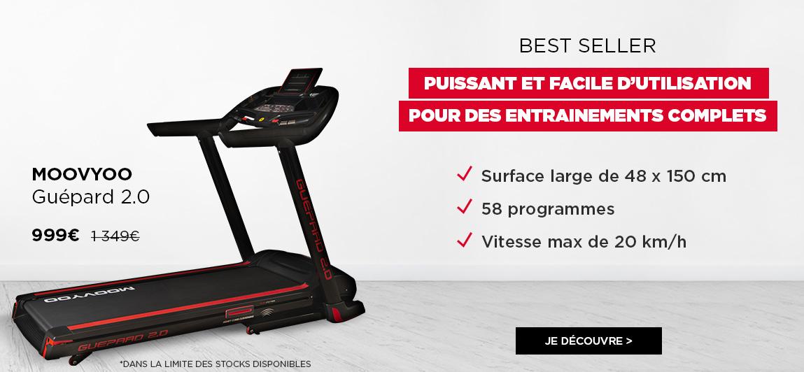 https://ahead.fitnessboutique.fr/MOOVYOO Guépard 2.0