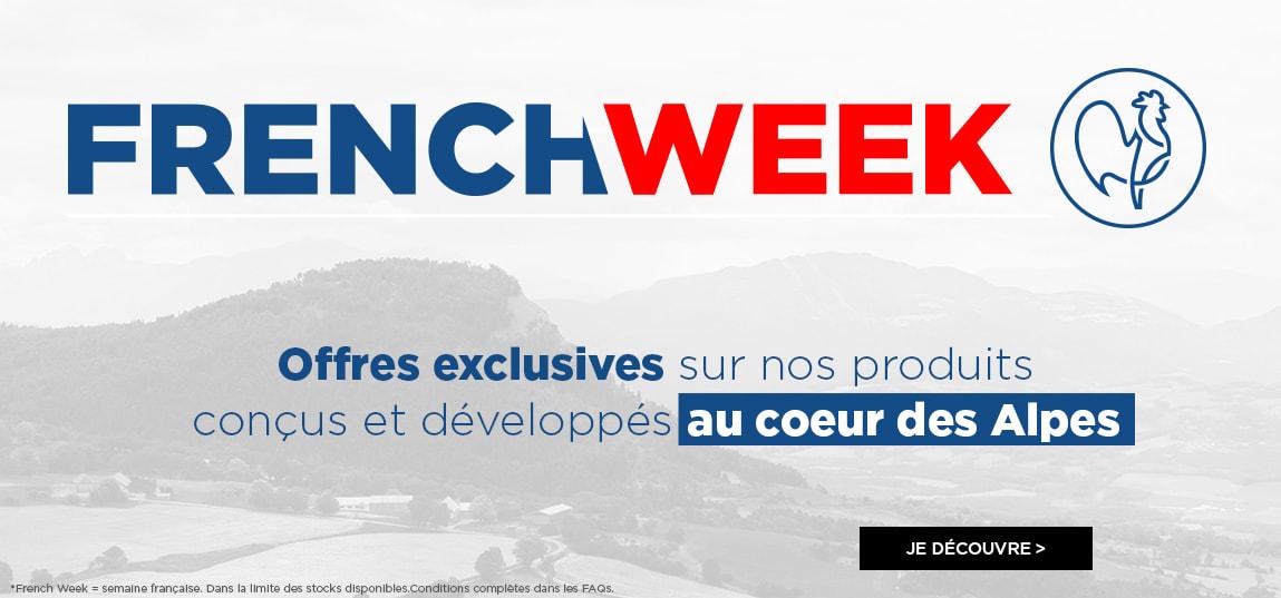 https://ahead.fitnessboutique.fr/French Week : jusqu à -10% sur une sélection de produits nutrition et -200€ sur nos équipements conçus et développés en France - FitnessBoutique