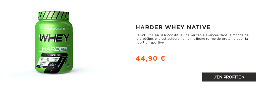 FITNESSBOUTIQUE HARDER